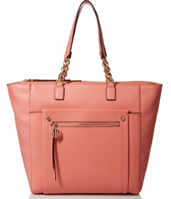 Tommy Hilfiger Tessa Tote Top Handle Bag