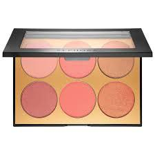 Roll over image to zoom in  SEPHORA COLLECTION Contour Blush Palette